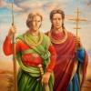 St Sergius & Bacchhus