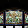 St. Martha Morton Grove ,IL Entrance Doors.
