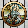 St. Brigid of Kildare ,or St. Brigid of Ireland