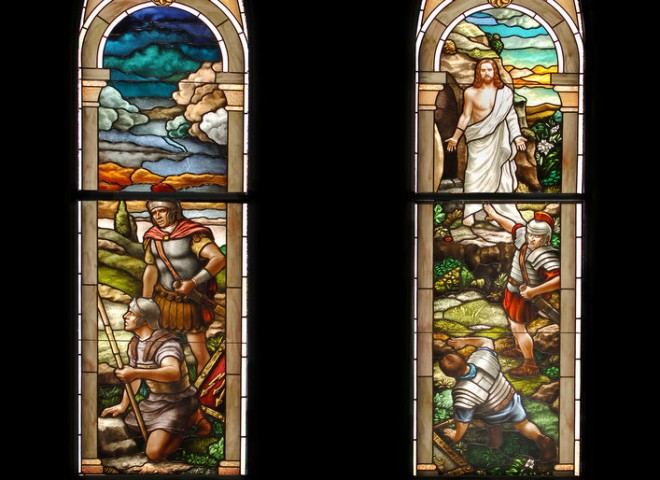 St. Michaels