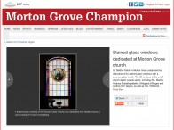 Morton Grove Champion