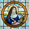 Saint Hildegard of Bingen