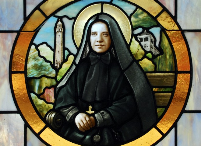 St. Mother Cabrini