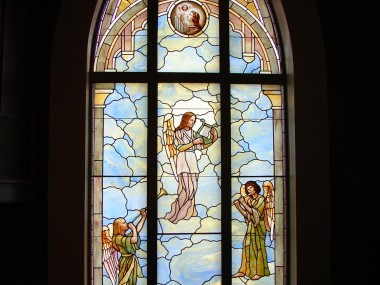 St. Michael    Wheaton,IL