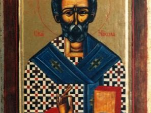 St Nikola