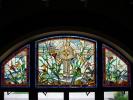 St. Martha Morton Grove ,IL Entrance Doors.