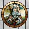 St. Brigid of Kildare ,or St. Brigid of Ireland