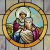 St. Elizabeth of Hungary and Ludwig