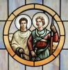 Sts. Sergius and Bacchus