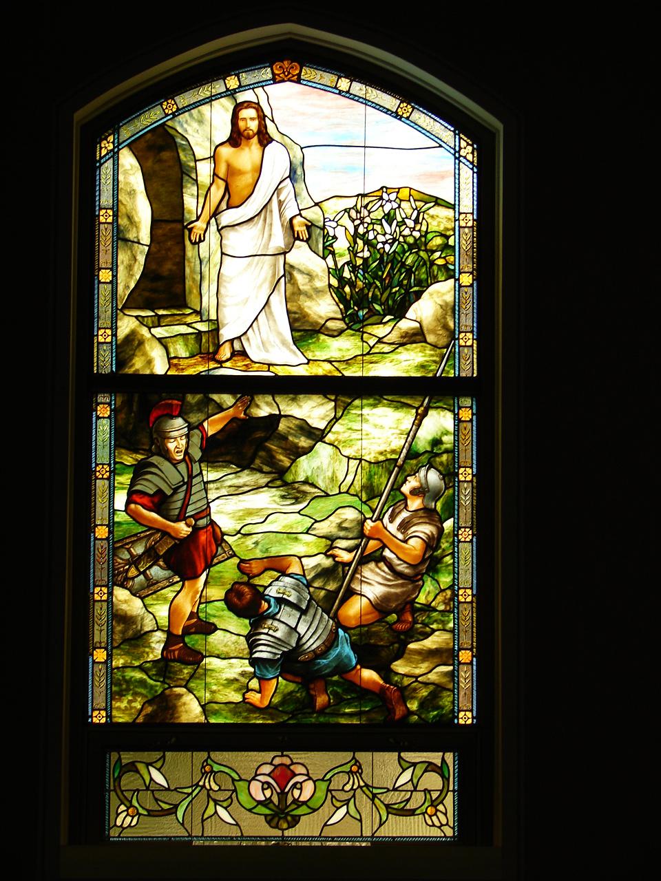 Plamen Petrov Stained Glass Art